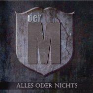 Der M - Alles oder nichts (Metall M)