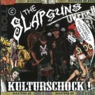 The Slapguns - Kulturschock - front