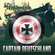 Hasskommando - Captain Deutschland