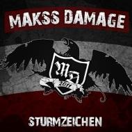 Sturmzeichen EP Cover klein