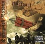 Uwocaust und alte Freunde - Sprengstoff Melodien front2