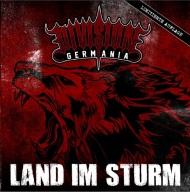 Division Germania - Land im Sturm - EP