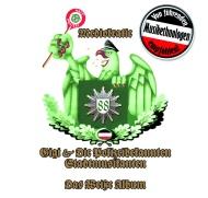 Gigi - Mediokratie - Pappschuber