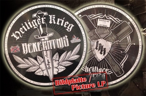 2014-08 - Heiliger Krieg - Bekenntnis - PicLP 333 Stück