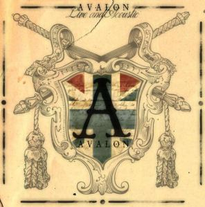 2015-02-10 - Avalon - Live & Acoustic