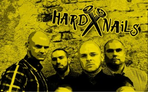 2015-03 - Hard As Nails - Demo Tape