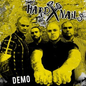 2015-03 - Hard As Nails - Demo