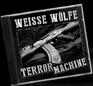2015-03 - Weisse Wölfe - Terrormachine