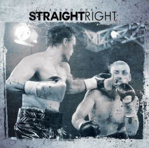 2015-04-02 - Straight Right - Round One