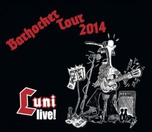 2015-05-23 - Luni live