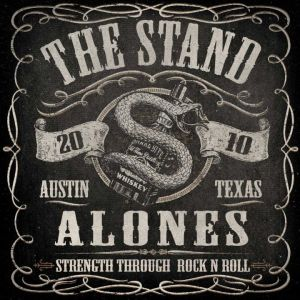 2015-05-31 - The Stand Alones - Strength through Rock 'n' Roll