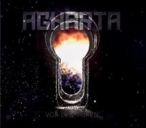 2015-10-02 - Agharta - Vor den Toren