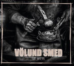 2015-12-31 - Völund Smed - Ur Askan