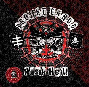 2015-12 - Projekt Chaos - Musik Heil