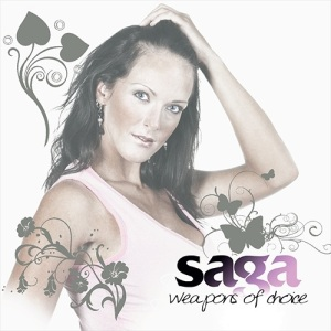 Saga - Weapons of Choice
