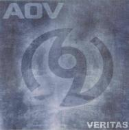 Act of Violence - Veritas - front2