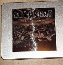2016-02-05 - Kolovrat Brother War Blech 50
