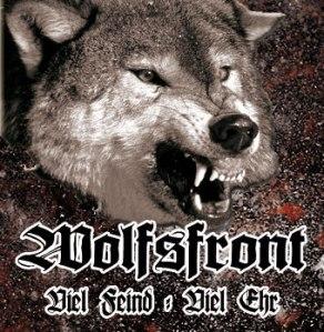 2016-02-13 - Wolfsfront - Viel Feind viel Ehr Digi 88