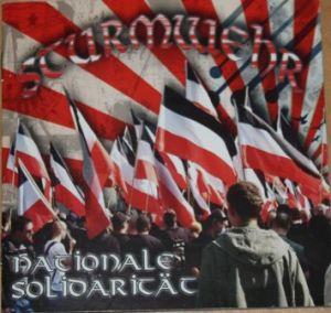 2016-02-26 - Sturmwehr - Nationale Solidarität
