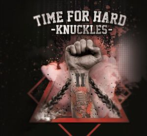 2016-02-26 - Time for hard knuckles - II