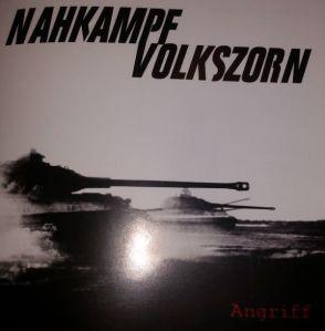 2016-02 - Nahkampf Volkszorn Angriff