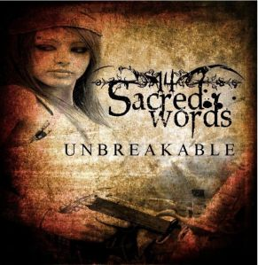 2016-04-08 - 14 Sacred Words - Unbreakable