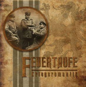 2016-04-08 - Feuertaufe - Kriegsromantik
