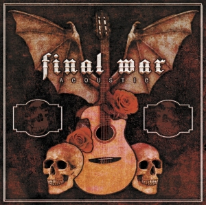 2016-05-07 - Final War - Acoustic
