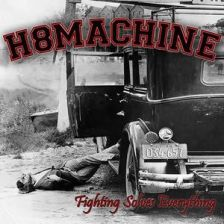 2016-05 H8 Machine Fighting solves everything