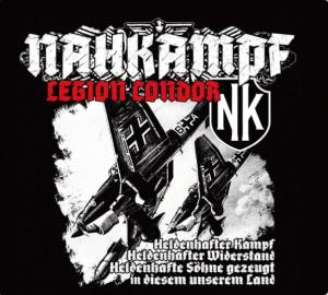 2016-05 - Nahkampf - DigiPak 388