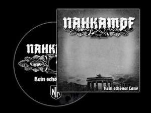 2016-05 - Nahkampf