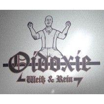 2016-05 - Oidoxie - Weiß und rein RE Blech