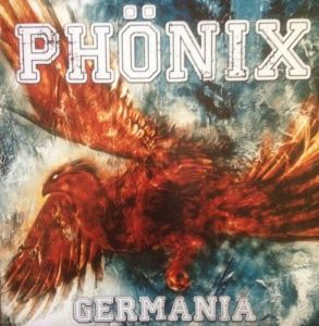 2016-05 - Phönix - Germania LP