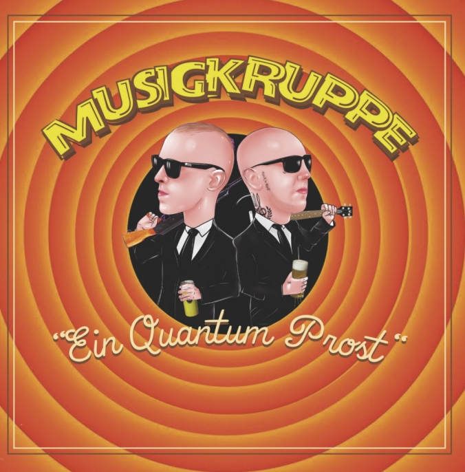 2016-06-18 - Musigkruppe - Ein Quantum Prost
