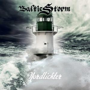 2016-07-01 - Baltic Storm - Nordlichter