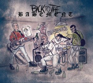 2016-07-29 - Back to the basement