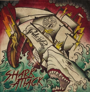 2016-07 - Pride 'n Pain - Shark Attack