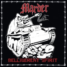 2019-02 - Marder - Belligerentspirit