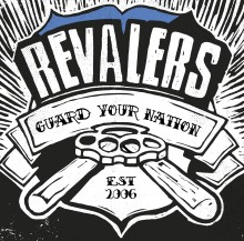 2019-02 - Revalers - Guard your nation